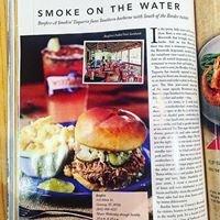Bonfire - A Smokin' Taqueria