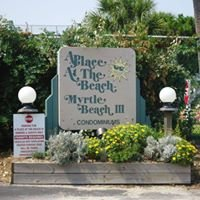 Myrtle Beach SC Condo