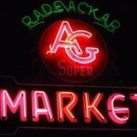 Radeackars  Market