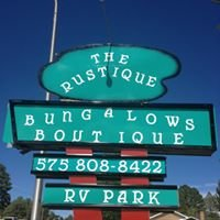 The Rustique Bungalows and Boutique