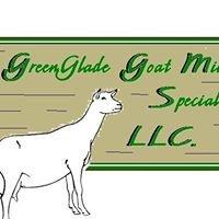 Greenglade Goat Milk Specialties