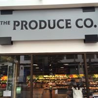 The Produce Co.