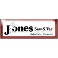 Jones Sew & Vac