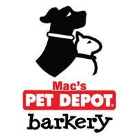 Mac's PET DEPOT Barkery
