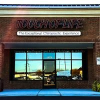 Touch of Life Chiropractic