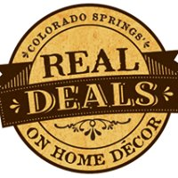 Real Deals on Home Decor - Colorado Springs