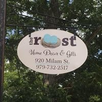The Roost: Home Decor & Gifts