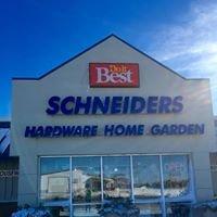 Schneider's Hardware, Home & Garden