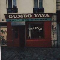 Gumbo Yaya Chicken And Waffles