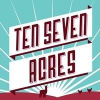 Ten Seven Acres