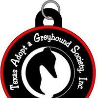 Texas Adopt-a-Greyhound Society, Inc.