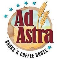 Ad Astra Books & Coffee House