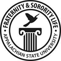 Appalachian State University Fraternity & Sorority Life