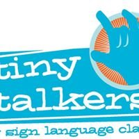 Tiny Talkers-Baby Sign Language & Music