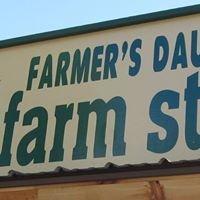 Anderson Farms & Farmer's Daughters Farm Stand