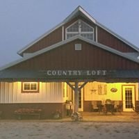 Country Loft in Milford