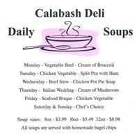 Calabash Deli