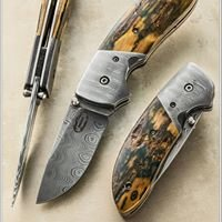 Paul Lusk Knives
