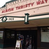 Albion Thriftyway