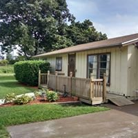 Acme Ranches Transition House for Male and Females.