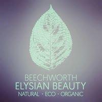 Bec Huggett Organic Beauty