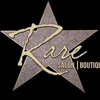 RARE - Salon & Boutique