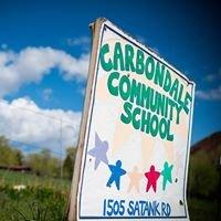 Carbondale Community School (CCS)