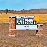 City of Albion, Nebraska