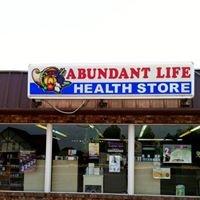 Abundant Life Health Store