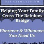Rainbow Bridge Pet Crematorium
