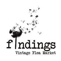 Findings Vintage Flea Market