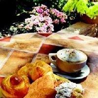 Burro Alley Café