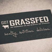 Got Grassfed