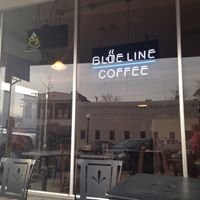 Blue Line Coffee