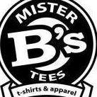 Mister B's Tees