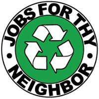 Jobs For Thy Neighbor Program