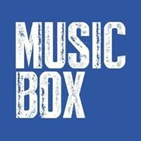 Music Box - The Musical Instrument Store