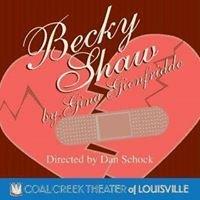 Coal Creek Theater of Louisville