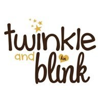 Twinkle and Blink