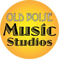 Old Boise Music Studios