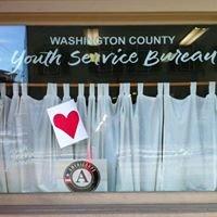 Washington County Youth Service Bureau/Boys & Girls Club