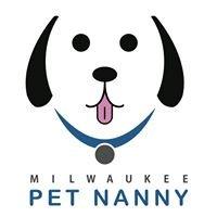 Milwaukee Pet Nanny