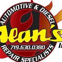 Alans Automotive