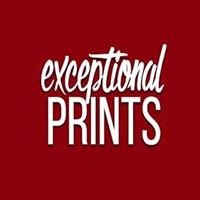 Exceptional Prints by Hay Bale Banners LLC