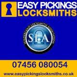 Easy pickings locksmiths. Co.uk