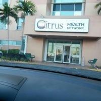 Citrus Health Network