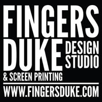Fingers Duke Design Studio
