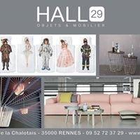 HALL 29