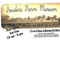 Souders Farm Museum