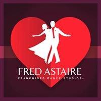 Fred Astaire Dance Studio Miami Beach